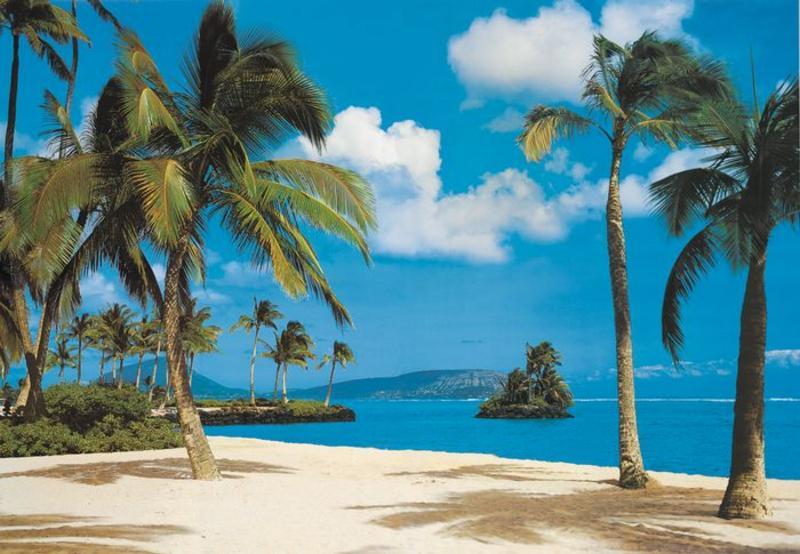Mahe,Insel im Sonnenschein - bei Klick zurück zur Motivübersicht