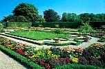 Fototapete Gartenszene - bei Klick Artikelbeschreibung