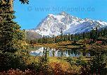 Fototapete Bergsee - bei Klick Artikelbeschreibung
