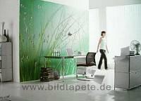 AQUA im Wohn- und Arbeitsbereich - bei Klick vergrößerte Darstellung