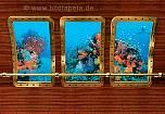 Bildtapete Poseidon - bei Klick auf Artikelbeschreibung