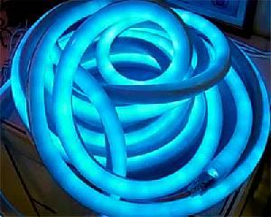 PYTHON blau