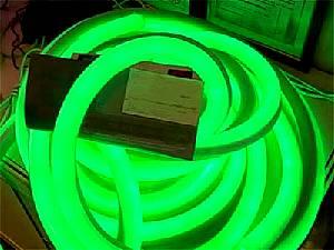 PYTHON grün